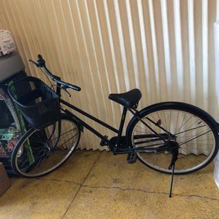 ママチャリ 26インチ 自転車 仕上がりました