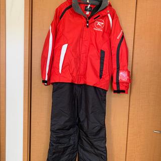 【値下げしました】ロシニョール スキーウェア 160cm