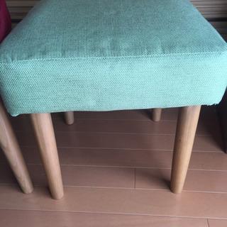 中古品の椅子です - 名古屋市