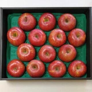 リンゴ 14個