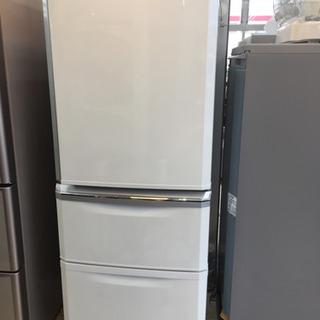 12/3  東区和白   MITSUBISHI   335L冷蔵...