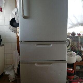 無料☆冷蔵庫 200㍑ほど