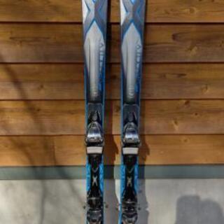 中古スキー K2 AMP VELOCITY
