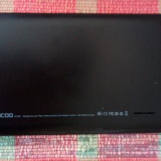 タブレット ICOO D70W