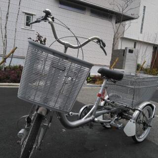ブリジストン WAGON  美品 - 自転車
