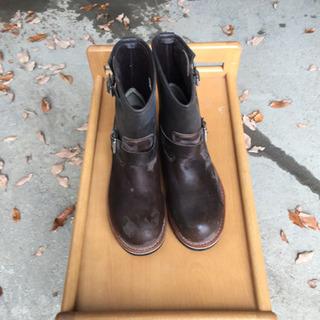 安全靴(28センチ)