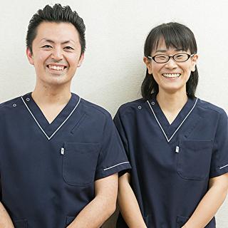 千葉市で唯一の「腰痛」専門整体院 暁羽 -AKAHA-