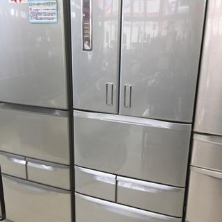 12/3東区和白  TOSHIBA   471L冷蔵庫  201...