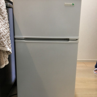 2017年製 YAMADA冷凍冷蔵庫