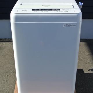 【120301】全自動電気洗濯機 パナソニック NA-TF592...
