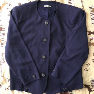 婦人服セット(紫)