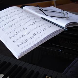 英語で学べるピアノ教室 生徒募集 仙台市泉区