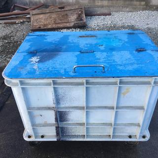 ゴミ箱 350L