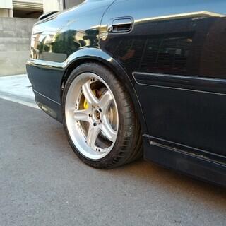 Rays Volk GT-C 18x8 +37 18x9 +38...