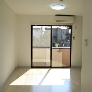 ★家電レンタル対象物件★1R・家賃2.7万円★家賃1ヶ月無…