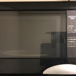 ナショナル オーブンレンジ NE-T150