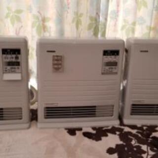 corona 温水ルームヒーター 3台セット