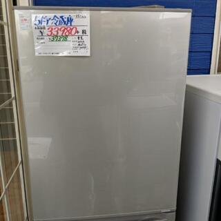冷蔵庫 5ドア冷蔵庫 東芝 GR-E43N(NU) 2012年...