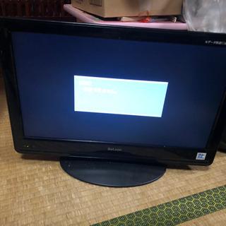 20インチ液晶テレビ 2011年製 belson製
