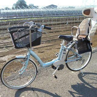 B2A電動自転車S22S ブリジストンアンジェリーノ4アンペア
