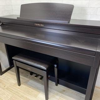 電子ピアノ ヤマハ CLP-470R ※送料無料(一部地域)