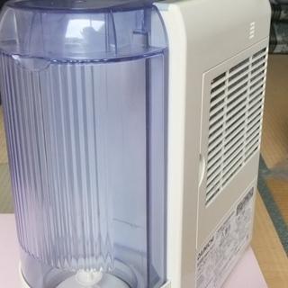 ダイニチ 温風気化/気化式 加湿器