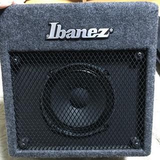 Ibanez ベースギター用 アンプ