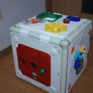 people 知育BOX