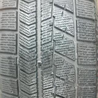 値下げ! スタッドレスタイヤ ブリザック VRX 215 65 r16