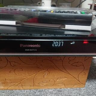 PanasonicDIGAブルーレイレコーダー