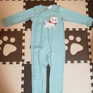 新品 H&M マリーちゃん柄 100 パジャマ