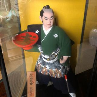 博多人形 黒田武士