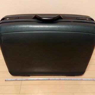 大容量 ハード 大型スーツケース 7~10泊用 サムソナイト S...
