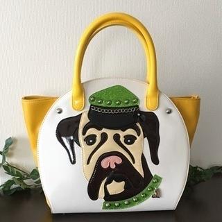 犬デザイン BAG
