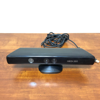 XBOX360 KINECT used ゲームソフト7枚付き