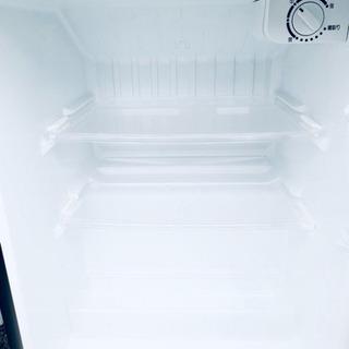 2016年製‼️ 812番 Haier✨冷凍冷蔵庫❄️JR-N106K‼️ - 家電