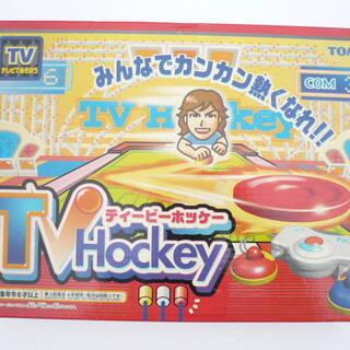 TV Hockey ティービー ホッケー TOMY トミー
