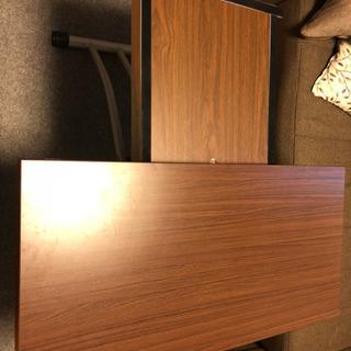 【値下げ+6日AM受取限定】ディノス テーブル - 家具