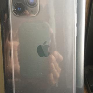 新品・iPhone11Pro 256GB SIMフリー シャッタ...