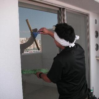【日給¥11000!現場内清掃業】短期.日払いOK!