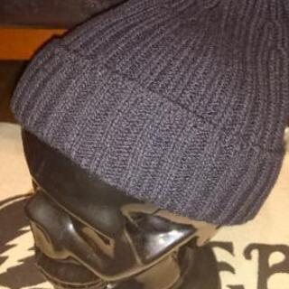 ビーニー 2個セット アメリカンラグシー/ユニクロ 帽子