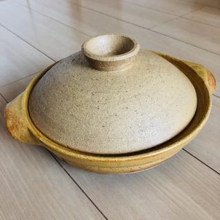無印良品 土鍋