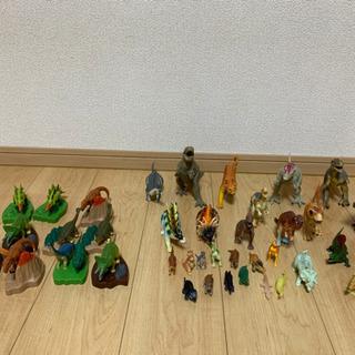 恐竜フィギュア その他動物フィギュア