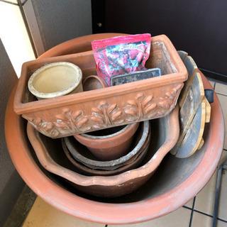 ガーデニングポット 植木鉢