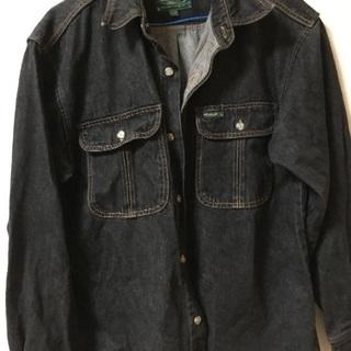 ブラック  Gジャケット Mサイズ