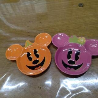 ハロウィンの小皿2010(取引先決定)