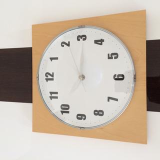 まだあります 壁時計