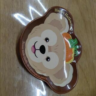 ダッフィーのお皿(取引先決定)