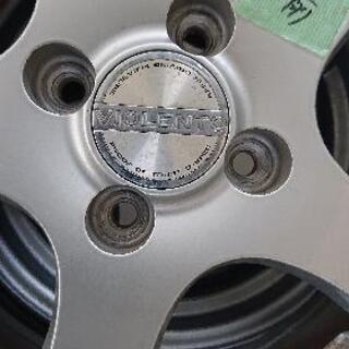 中古品 スタットレスタイヤ &ホイール 四本セットお売りします。