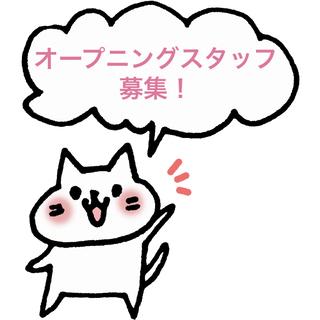 🌟オープニングスタッフ募集🌟週2日から・日給13000円🌟学歴・...